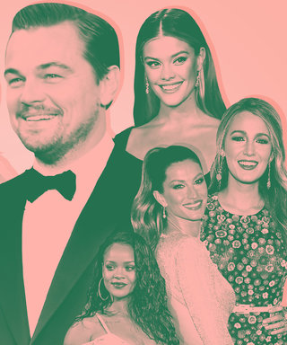 What's the Average Age of Leonardo DiCaprio's Girlfriends?