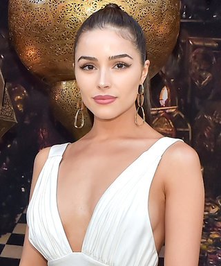 Olivia Culpo Reveals Her Secret to The Perfect Selfie Pose