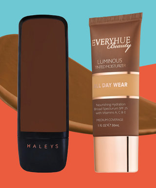 Target Is Dropping 150 New Beauty Products Made for Dark Skin Tones