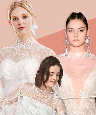The Biggest New Bridal Trend Has Nothing To Do With Dresses