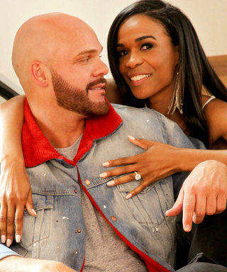 Destiny's Child Star Michelle Williams Is Engaged—See Her Gorgeous 5-Carat Ring