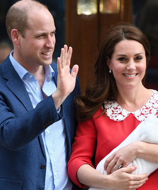 The New Royal Baby Is Already Worth Millions to the U.K. Economy