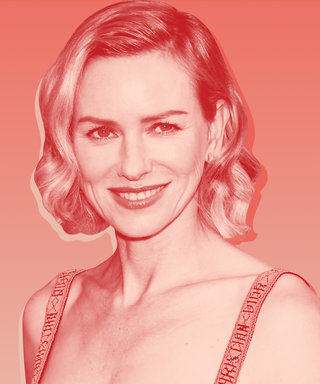 The Most Effective Anti-Aging Treatment, According to Naomi Watts