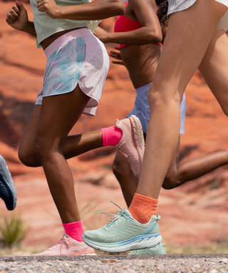 These Are the Running Sneakers You're About to See on Cool Girls Everywhere