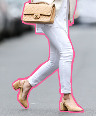 The Best White Jeans, According to Editors