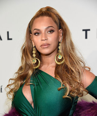 Beyoncé Wins Best-Dressed at Her Niece's Great Gatsby-Themed Birthday Party