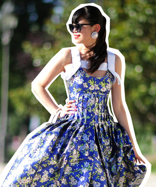 9 Dresses To Wear To The Kentucky Derby...Or Just Because, Spring
