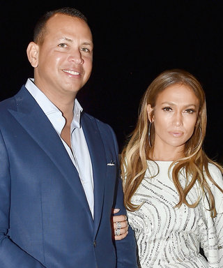 Jennifer Lopez and Alex Rodriguez Took Couple's Outfits to the Next Level