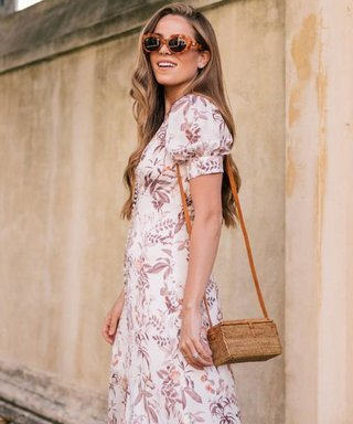 Gal Meets Glam Blogger Just Launched the Prettiest Collection of Spring Dresses at Nordstrom