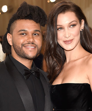Bella Hadid and The Weeknd Continue Their Cannes PDA Tour with a Movie Date