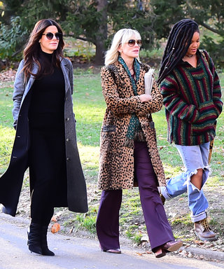 Ocean's 8Assembles—and Hits the Met Gala—in New Trailer