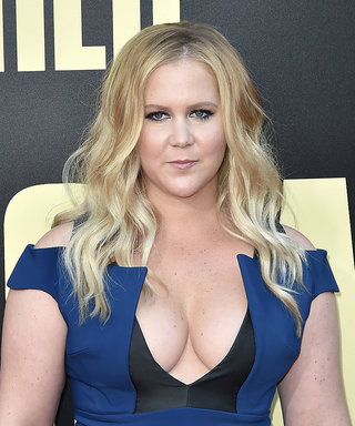 Amy Schumer lead