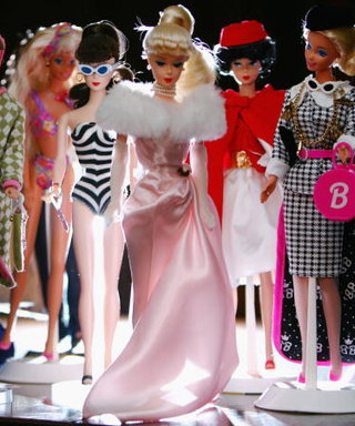 Barbie Has a Last Name, and It's Not the Same as Ken's