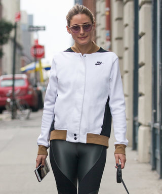 The Sexy Leggings Everyone in Hollywood Loves