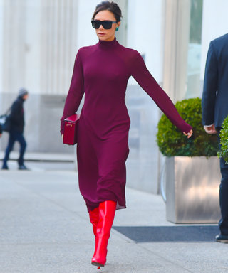 75 of Victoria Beckham's Best Outfits to Copy Right Now