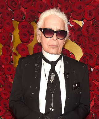 """Karl Lagerfeld Slams #MeToo, Says Models Should Expect to Have Their """"Pants Pulled About"""""""