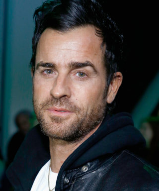 Justin Theroux's Latest Rumored Love Interest Isn't Who You'd Expect