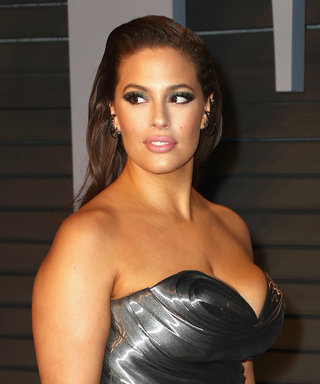 "What Ashley Graham Said to the Instagram Troll Who Called Her a ""Fat Model"""