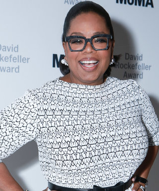 Here's Where To Buy Oprah Winfrey's Favorite White Pants