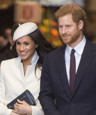 Prince Harry Responded to Kate Middleton and Prince William's Royal Baby News