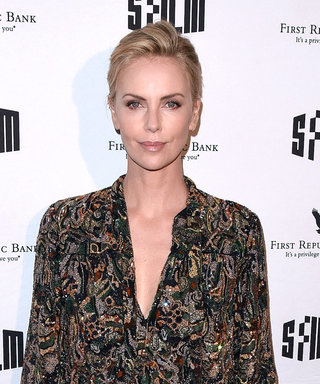 Why Charlize Theron Has Considered Leaving the U.S. for the Sake of Her Black Children