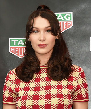 Bella Hadid Gets Candid About How Instagram Bullying Affects Her