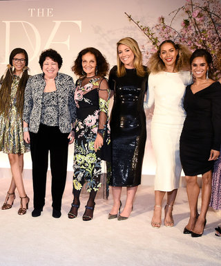 Misty Copeland, Supreme Court Justice Sonia Sotomayor, and More Come Together for the DVF Awards