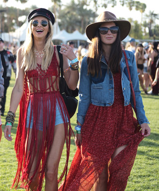 The One Coachella Fashion Trend That You Can Actually Wear in Real Life