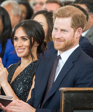 Prince Harry and Meghan Markle Have Announced the Official Music Lineup for Their Wedding