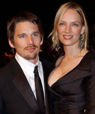 Ethan Hawke and Uma Thurman's 19-Year-Old Daughter Looks Exactly Like Both of Them