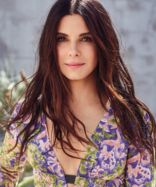 Sandra Bullock's Daughter Has a Celebrity Crush, and We Can Relate