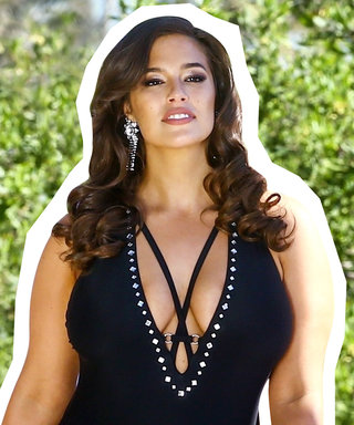 Ashley Graham Swimwear