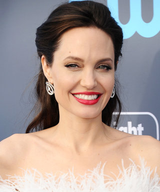 Here's What Angelina Jolie and Napoleon's Wife Have in Common