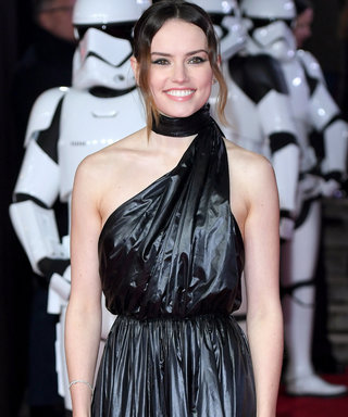 See Star Wars Actress Daisy Ridley's Most Head-Turning Looks in Honor of May Fourth