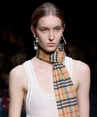 Target Is Being Sued by Burberry Over that Iconic Check Print