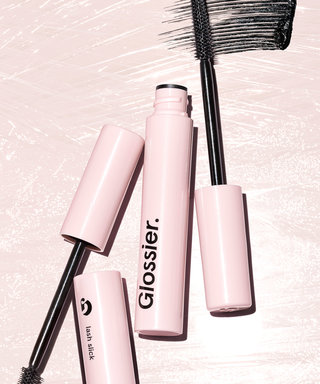 Glossier's New Mascara Makes My Lashes Look Like Mine, Only Better