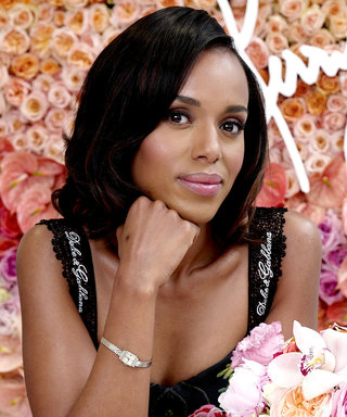 Kerry Washington x Neutrogena