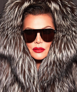 Kris Jenner's Kylie Cosmetics Collection Wasn't Her Idea at All