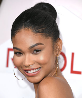 Model Chanel Iman Is Pregnant with Her First Child