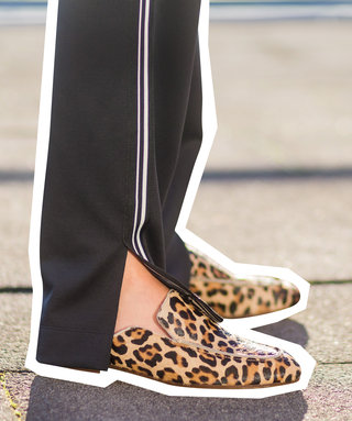 The Most Fashionable Loafers We Could Find on the Internet