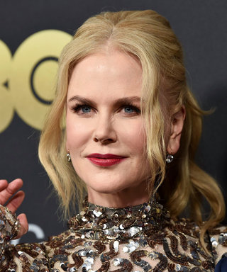 Nicole Kidman's Chic Gala Look Will Inspire Your Next Party-Ready Outfit