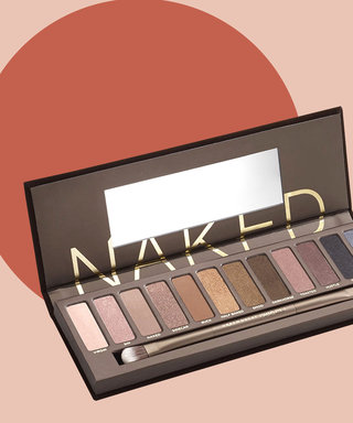 Urban Decay Is Discounting the OG Naked Palette - Get It Now for 50% Off