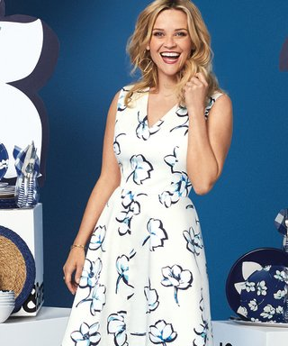 Reese Witherspoon's AffordableCrate and Barrel Line Will Liven Up Your Home for Spring