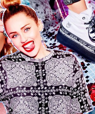Everything in Miley Cyrus's Shoe Collection Is Under $95