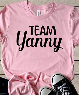 Yanny or Laurel? People Are Showing Which Team They're On with These Cute Etsy Finds