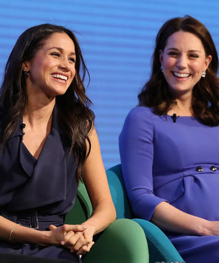 This Online Styling ServiceHelps You Dress Just Like Kate Middleton and Meghan Markle