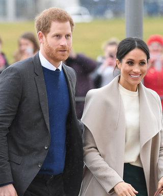 See All the Celebrity Guests at Meghan Markle and Prince Harry's Wedding