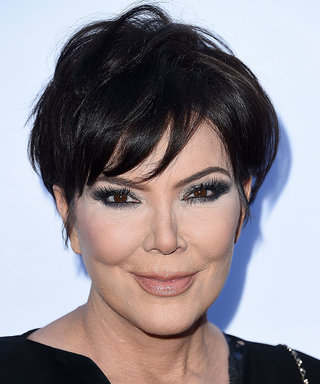 Kris Jenner Is Getting Her Own Makeup Collection