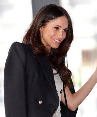 Meghan Markle duchess lessons lead