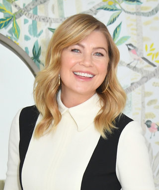 What Surprised Ellen Pompeo Most About Becoming a Mom for the First Time